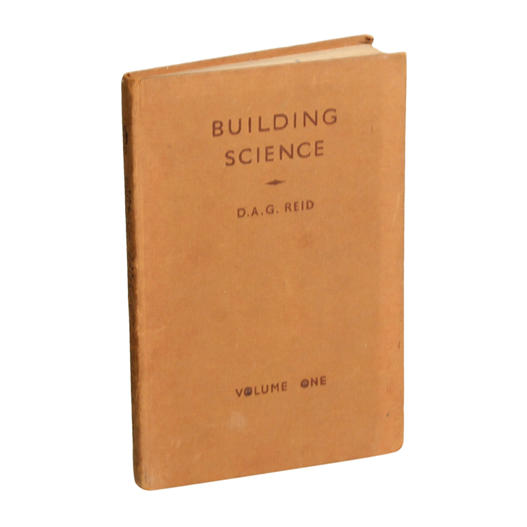 洋書 BUILDING SCIENCE
